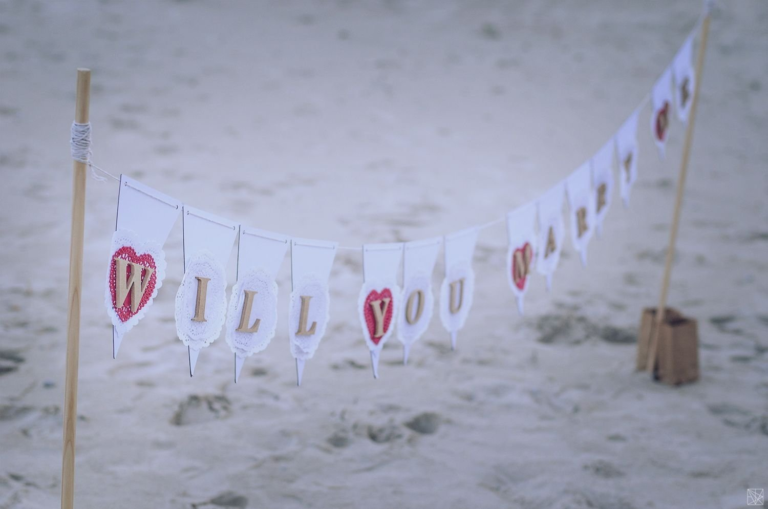 10 Most Recommended Will You Marry Me Ideas our cute will you marry me beach sign www unforgettable proposals