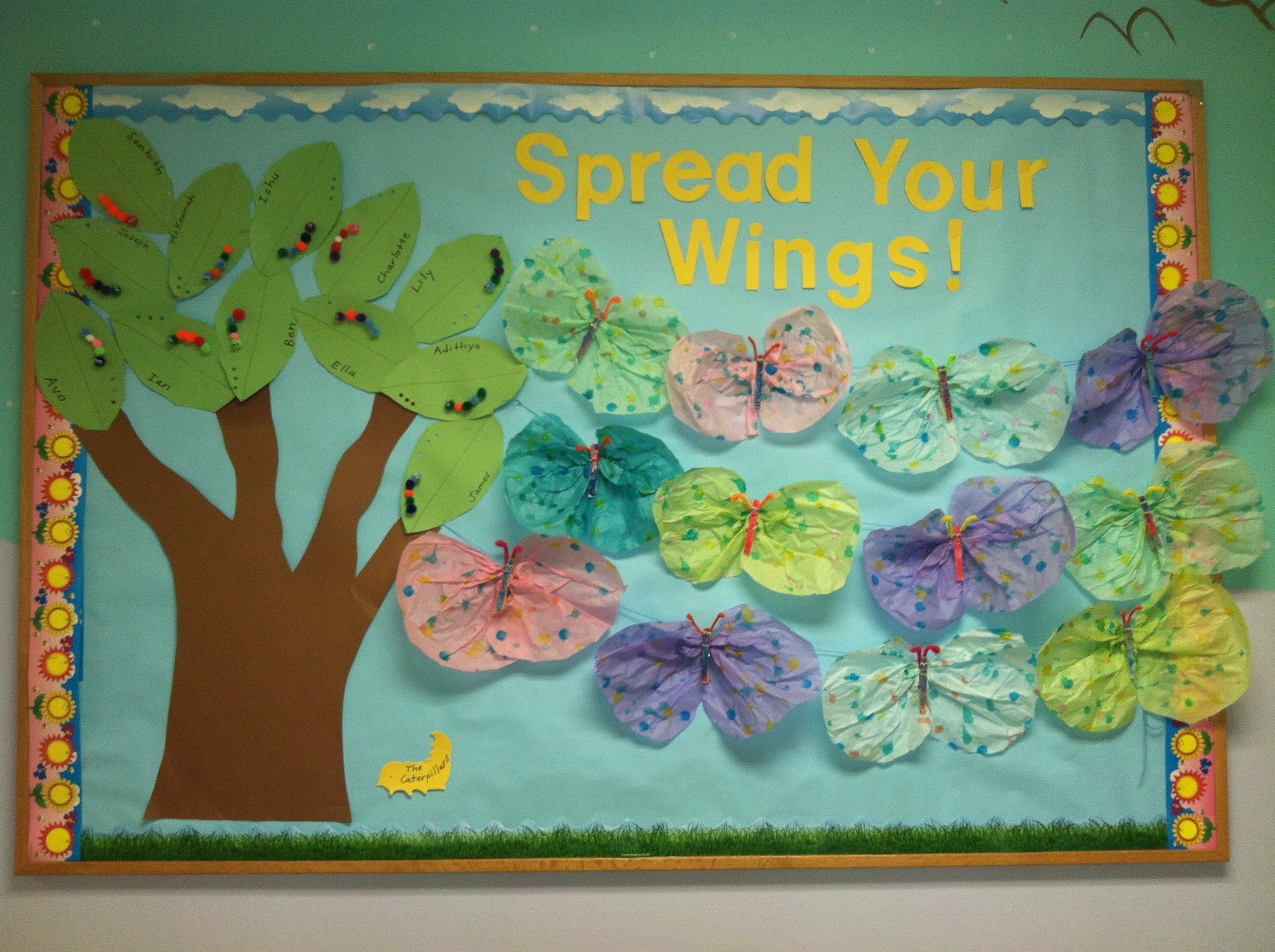 our may bulletin board | crafts for children | pinterest | bulletin