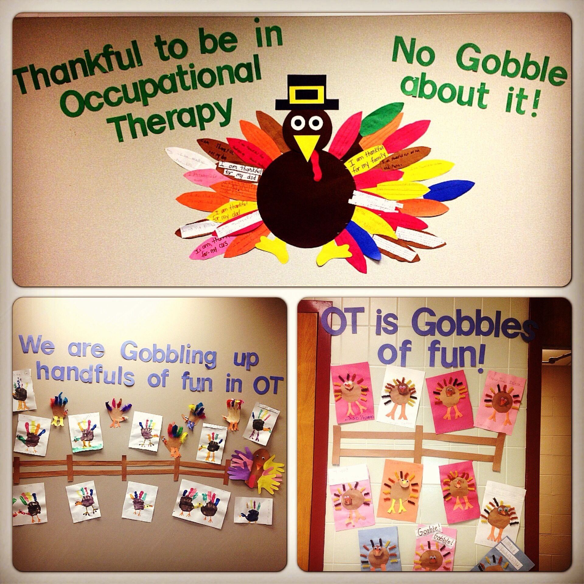10 Unique Occupational Therapy Activity Ideas For Adults our occupational therapy bulletin boards for thanksgiving tools to 2020