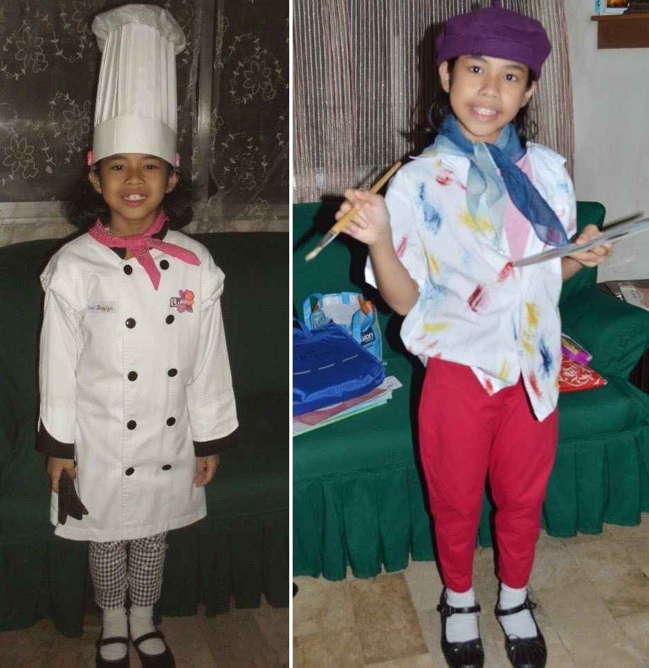 10 Nice Elementary School Career Day Ideas our schooling experience career dress up costume ideas 3 2020