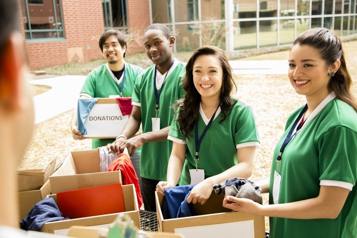 10 Nice Fundraising Ideas For College Clubs out of the box fundraising ideas for college clubs 2021