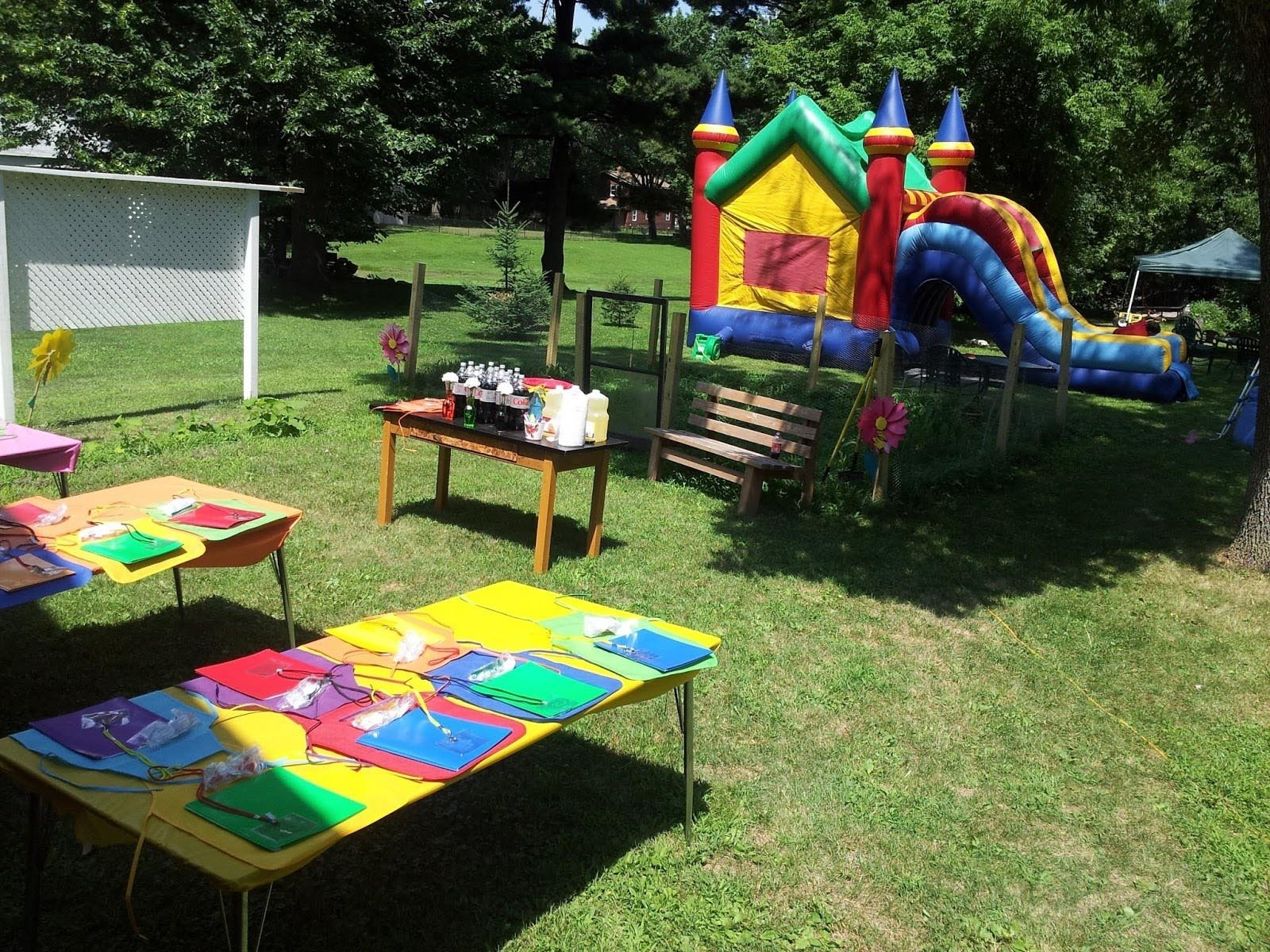 10 Wonderful 1St Birthday Party Game Ideas outdoor activities for 1st birthday party outdoor designs 2020