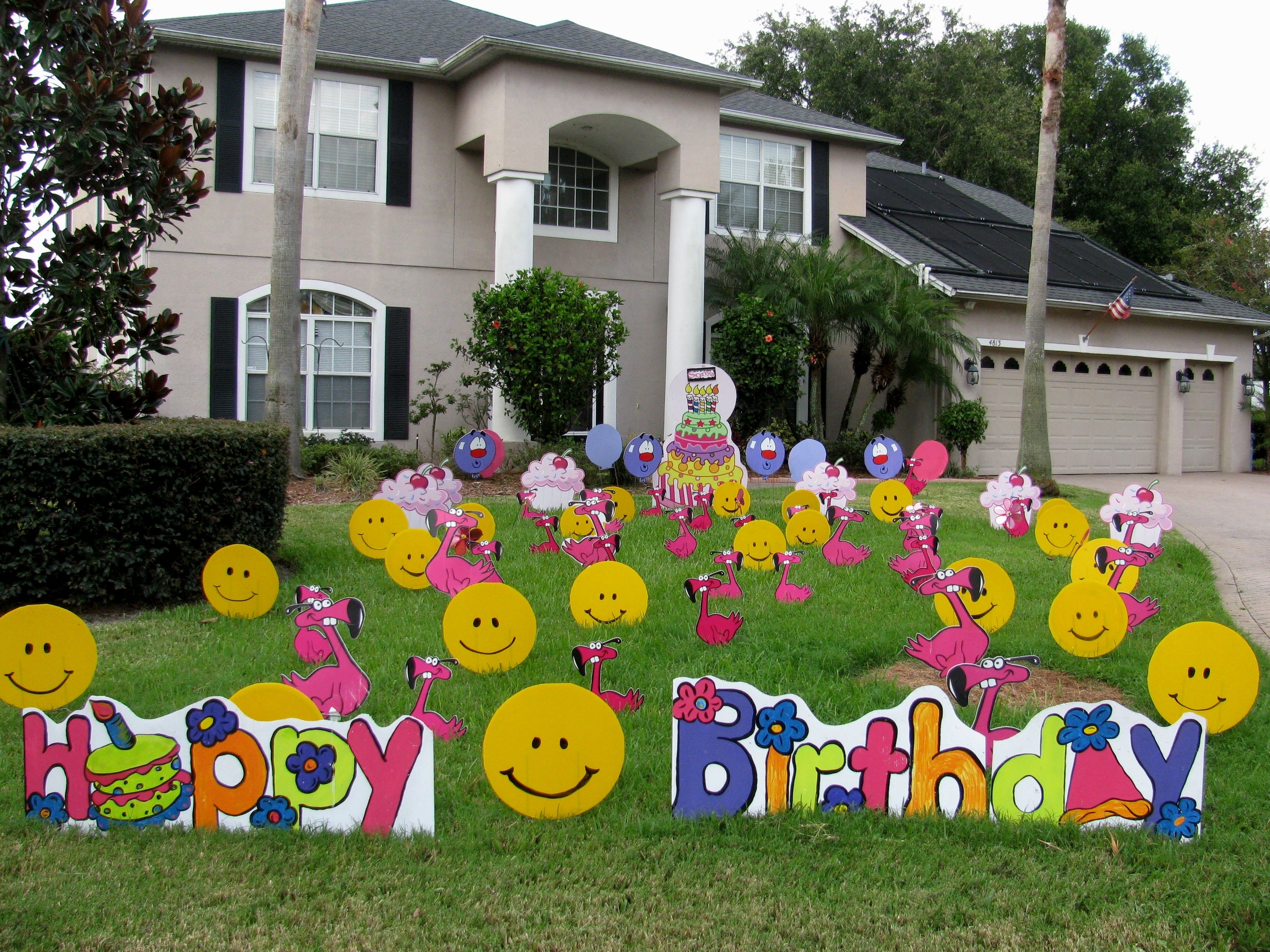 10 Lovable Outdoor Birthday Party Decoration Ideas outdoor party decorating ideas internetunblock internetunblock 1 & 10 Lovable Outdoor Birthday Party Decoration Ideas