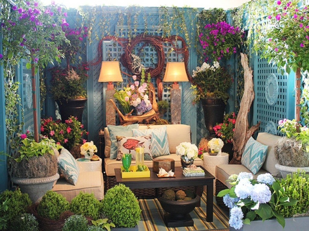 10 Stylish Outdoor Decorating Ideas For Summer outdoor summer decorating ideas summer patio decorating ideas 2020