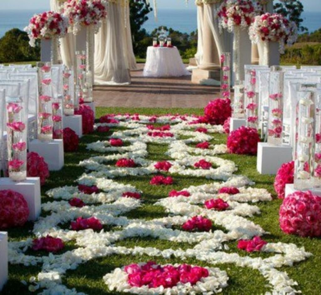 10 Attractive Outdoor Wedding Ideas For Spring outdoor wedding ideas for spring ideas wedding party theme decor 2020