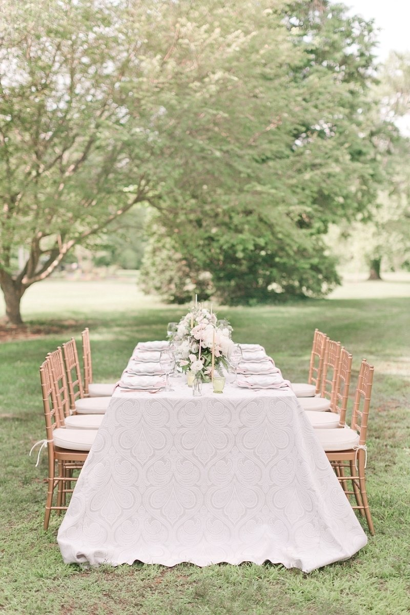 10 Attractive Outdoor Wedding Ideas For Spring outdoor wedding reception romantic spring wedding inspiration in 2020