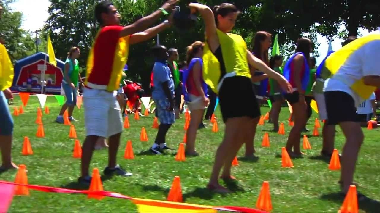 10 Stylish Team Building Ideas For The Office outrageous games corporate team building youtube 3 2020
