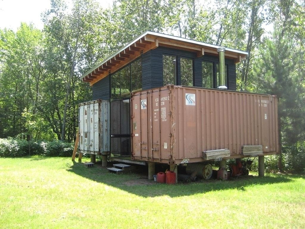 10 Most Recommended Off The Grid Living Ideas outstanding grid living ideas storey off grid living cargo container 2021