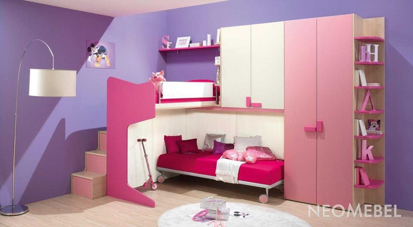 10 Lovely Pink And Purple Room Ideas outstanding purple and pink bedroom paint ideas inspirations also 2020