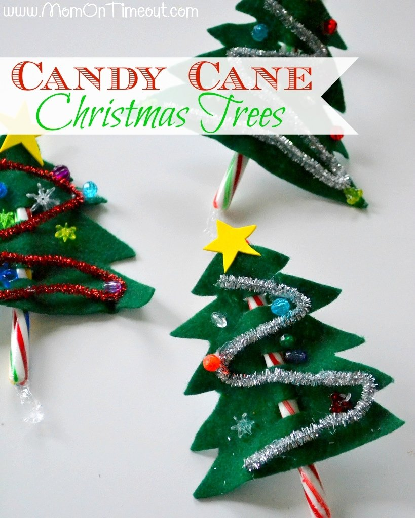 10 Nice Christmas Craft Ideas For Kids To Make At School