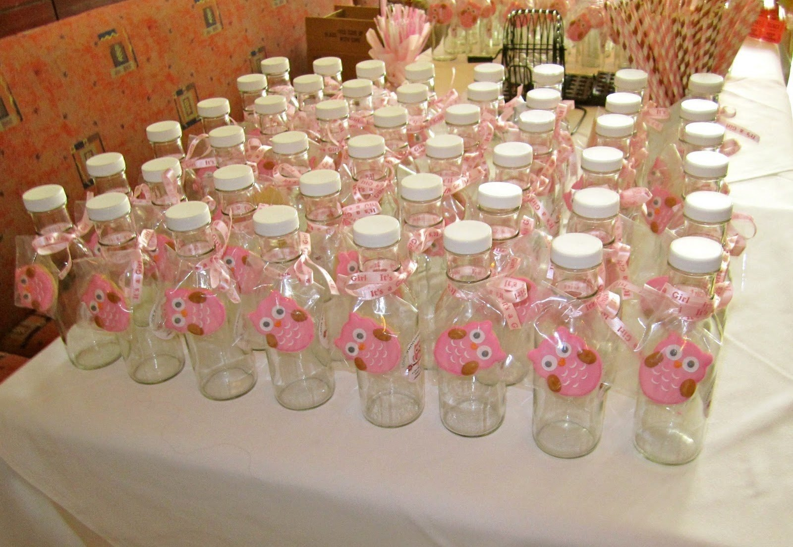 10 Cute Owl Themed Baby Shower Ideas