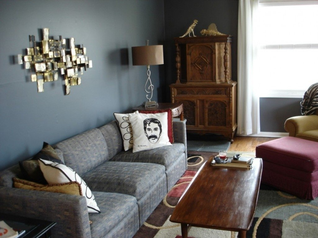 paint ideas for small living rooms glossy and matte color schemes