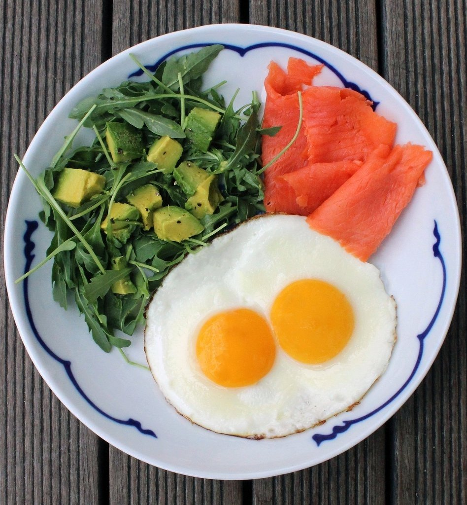 10 Gorgeous High Protein Low Carb Meal Ideas paleo breakfast bowl low carb high protein breakfasts popsugar 2020