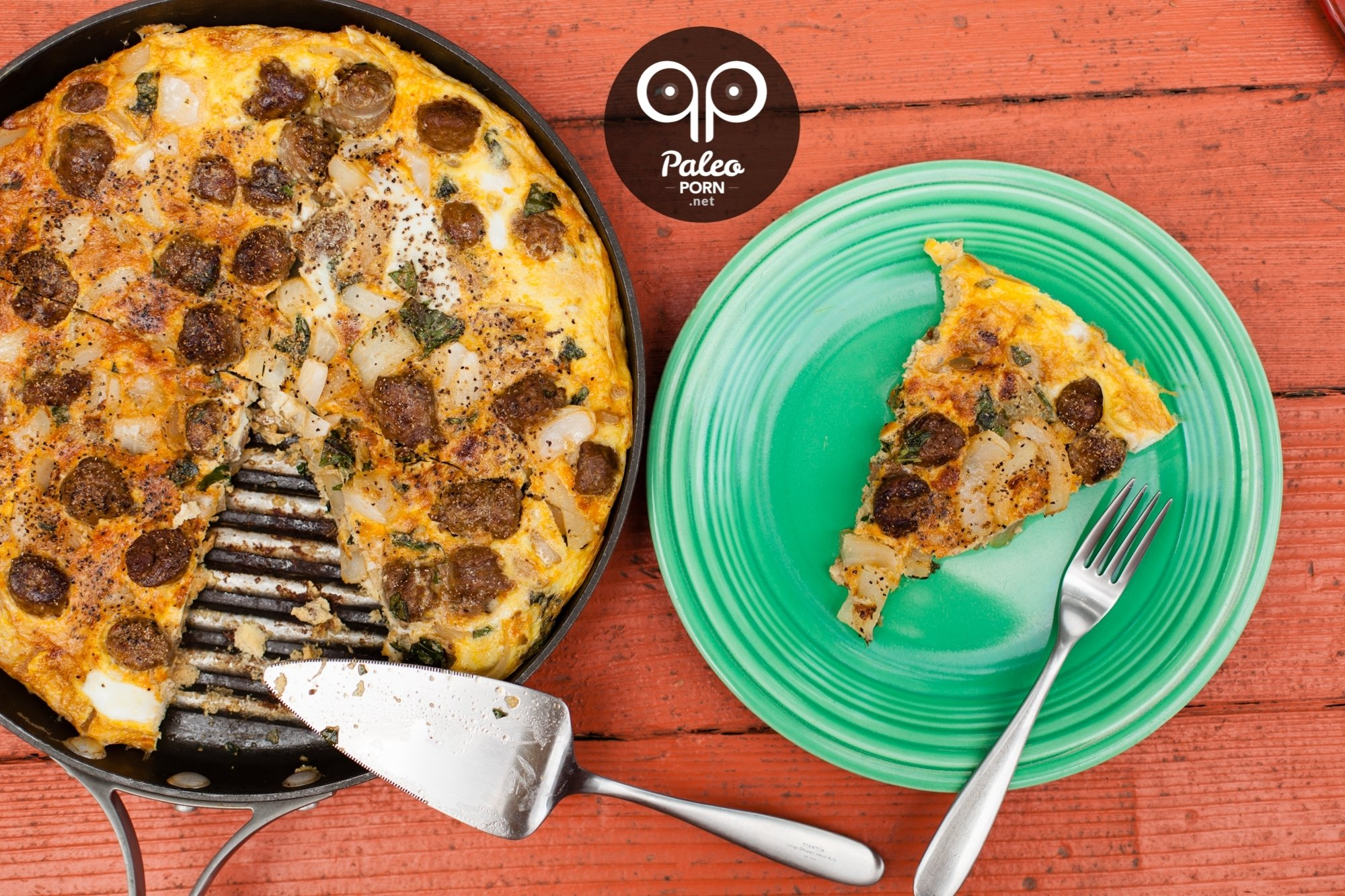 10 Stunning Paleo Breakfast Ideas On The Go paleo breakfast pizza with lamb chorizo paleo porn steamy paleo 2020