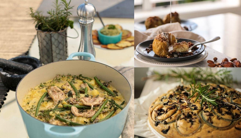 10 Attractive Easy Dinner Party Menu Ideas paleo dinner party menu clean eating 3 course meal ideas paleo 2020