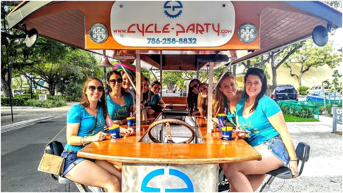 10 Perfect Bachelor Party Ideas St. Louis palm beach bachelorette party married in palm beach 3 2020