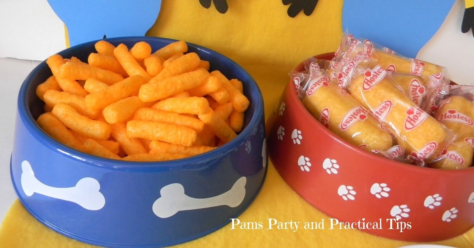 10 Stylish Despicable Me Party Food Ideas pams party practical tips despicable me party food and game ideas 1