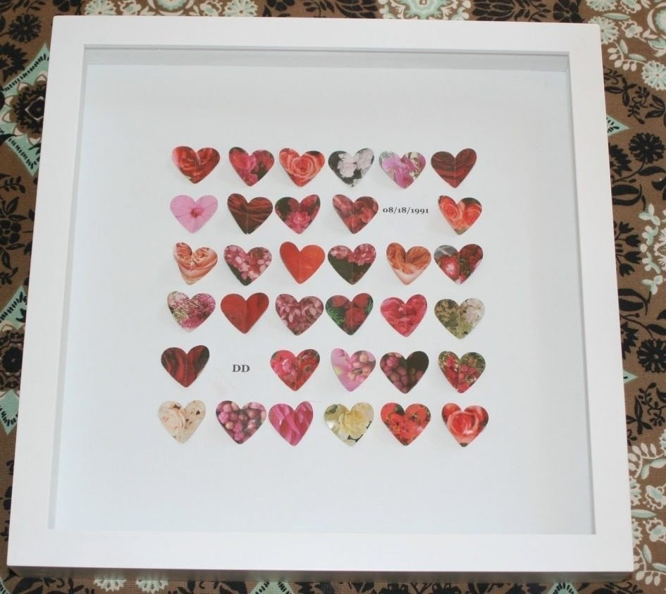 10 Fabulous Wedding Anniversary Gift Ideas For Parents parents wedding anniversary gift best of best 40 year wedding 1