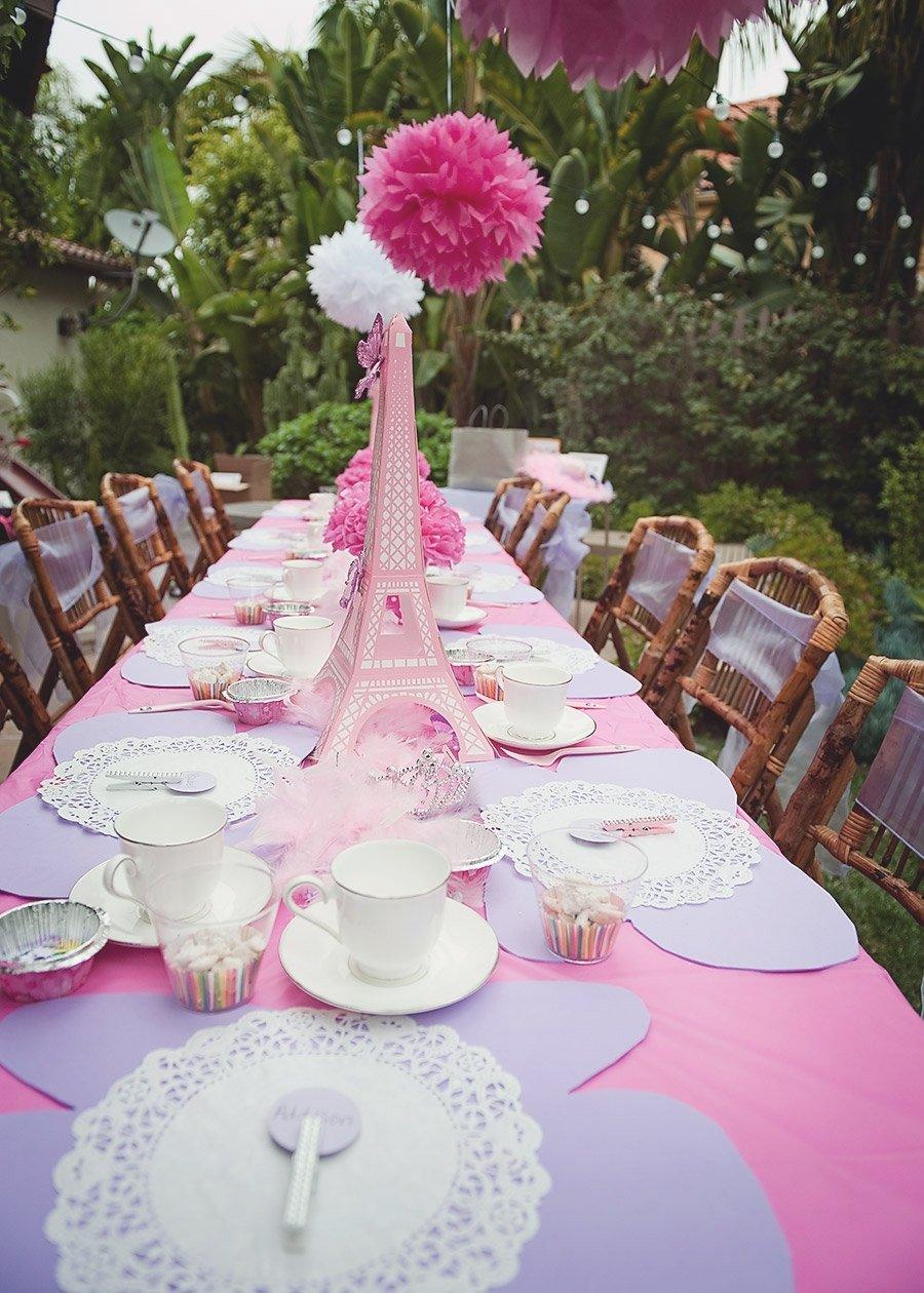 parsons 411: addison's fancy nancy birthday party