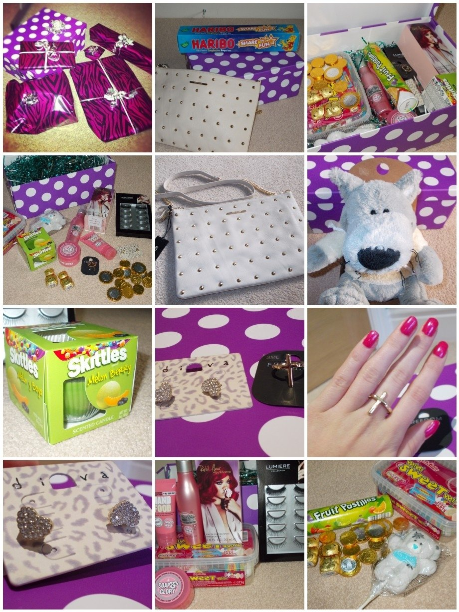 10 Trendy 20Th Birthday Gift Ideas For Her particular girlfriend birthdaypresent ideas plus birthday present 5 2020
