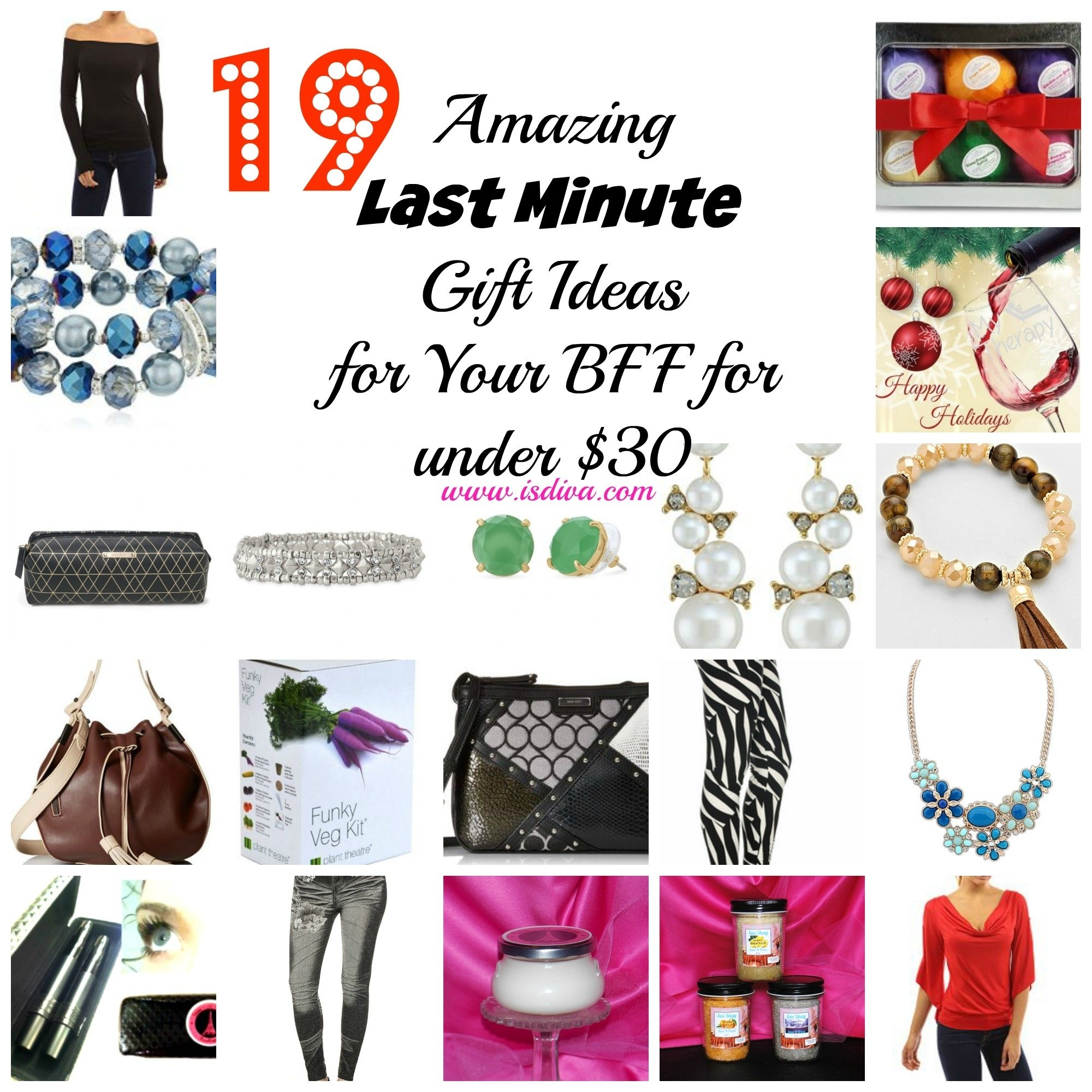 10 Fabulous Last Minute Gift Ideas For Wife Particular Girlfriend Birthdaypresent Plus Birthday Present 6