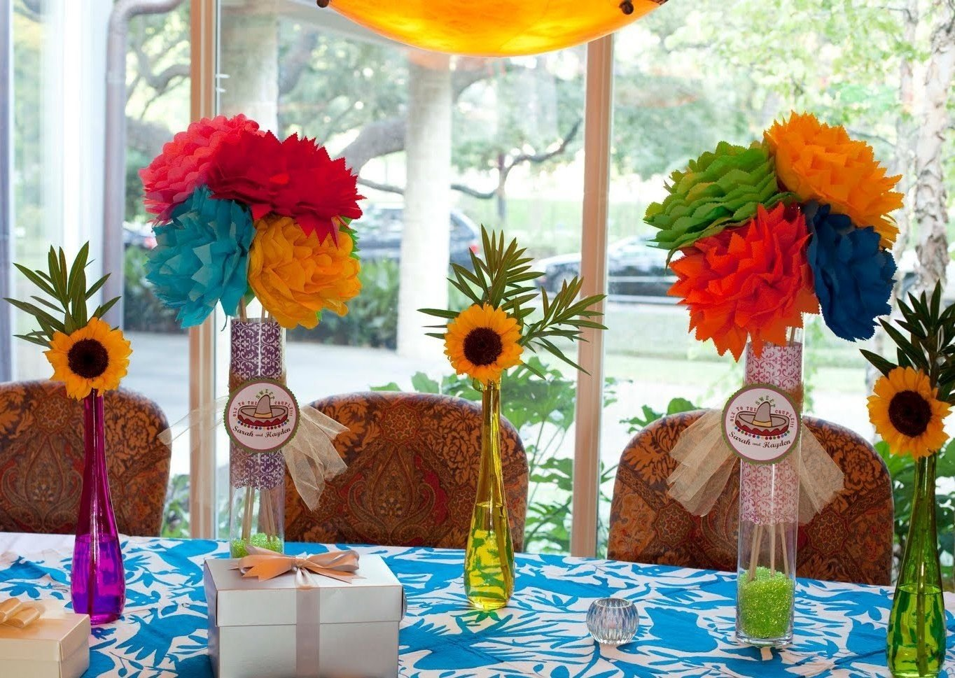 10 Unique Fiesta Party Ideas For Adults party craft ideas for adults craft ideas on dining 2020