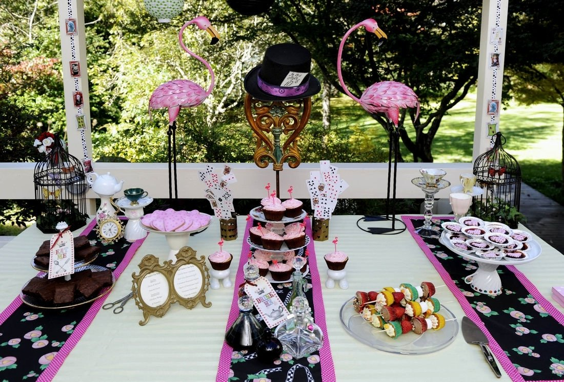 10 Elegant Ideas For A 21St Birthday Party Decoration 21st Homemade