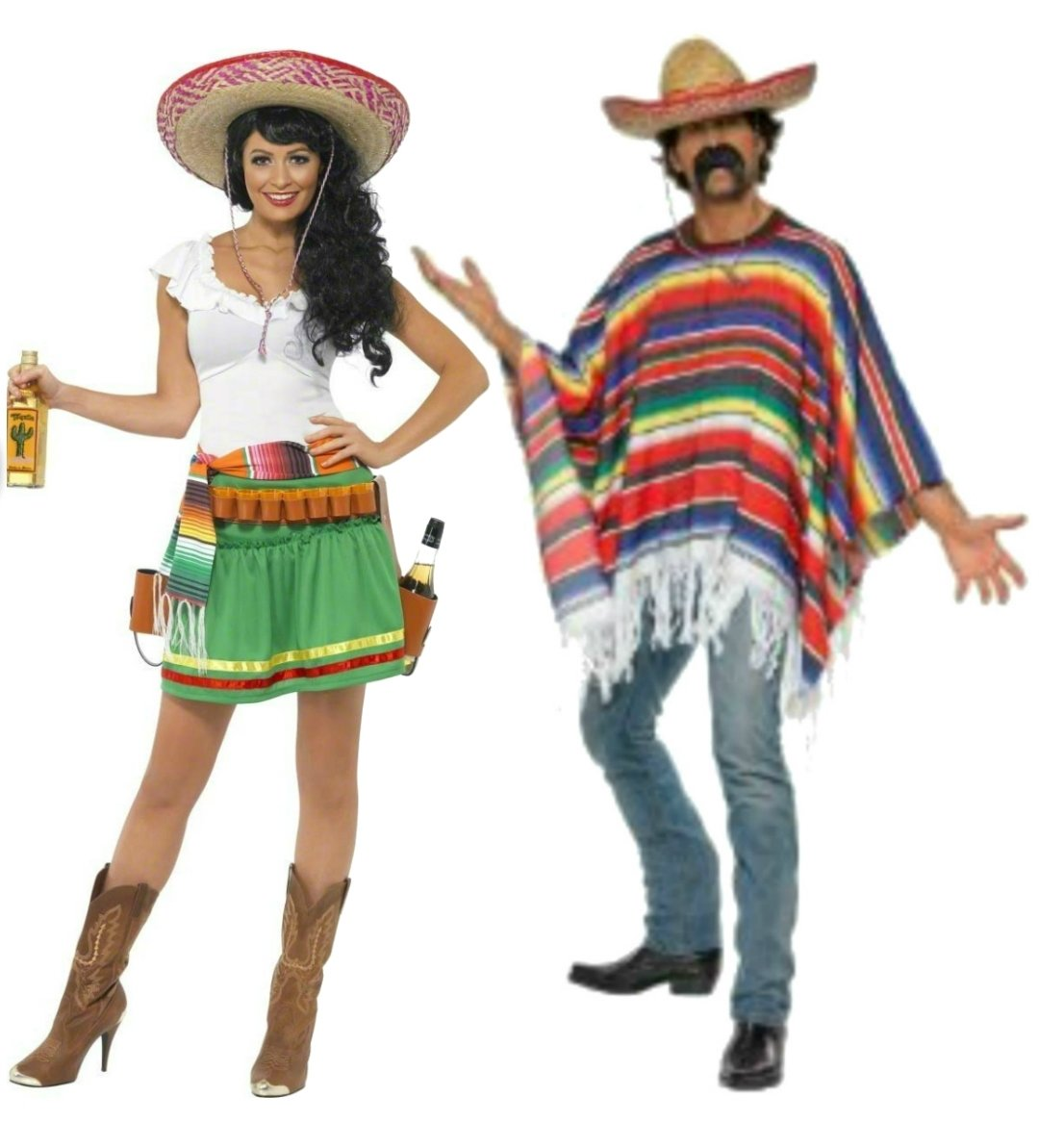 10 Perfect Around The World Party Costume Ideas party dress code