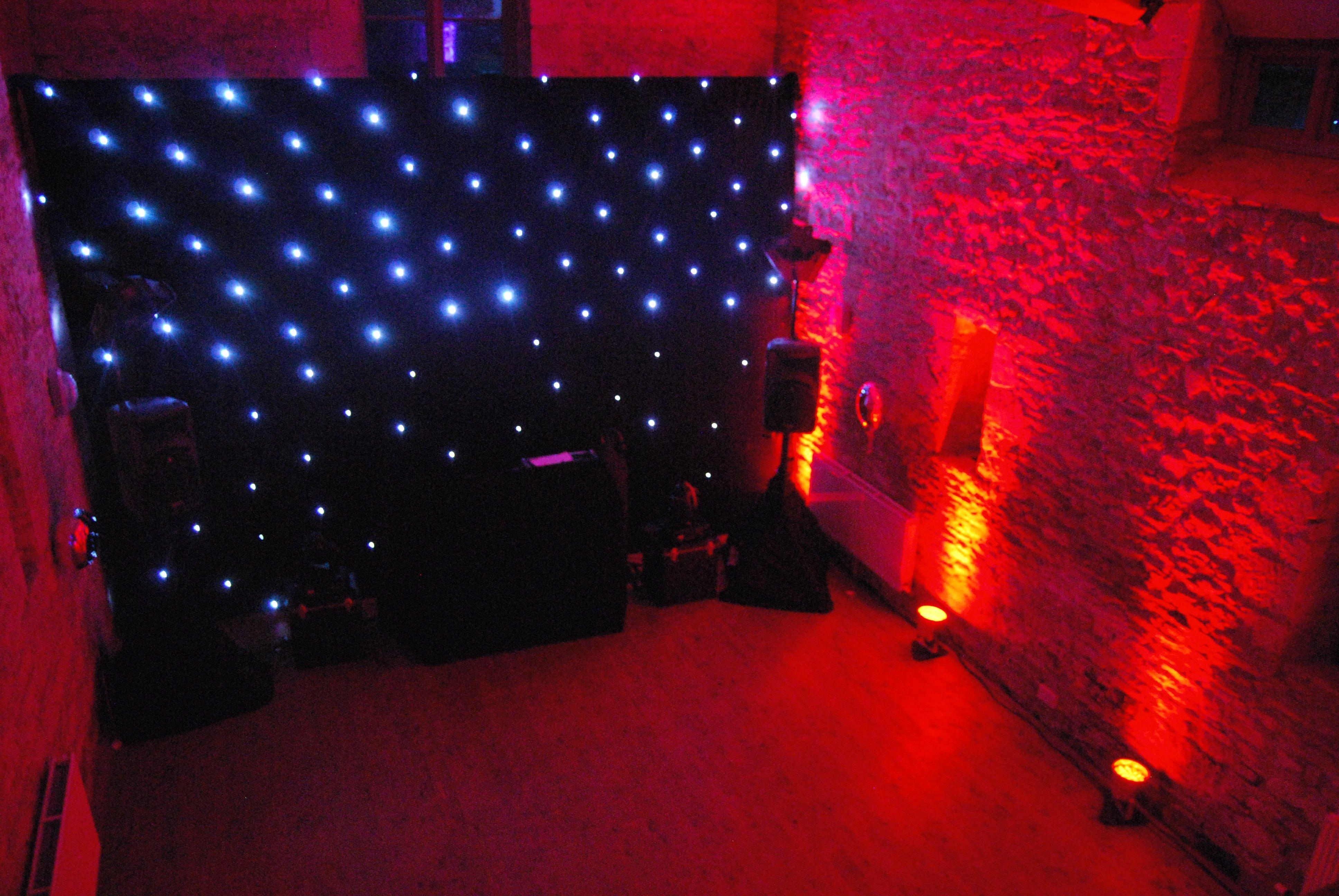 party/event theme ideas : fire & ice | cheltenham dj