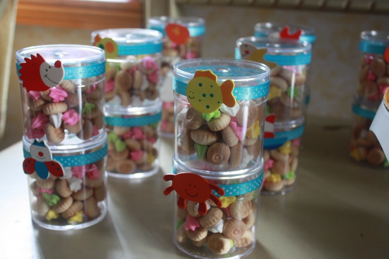 10 Great Party Favor Ideas For 1St Birthday party favors for 1st birthday nisartmacka