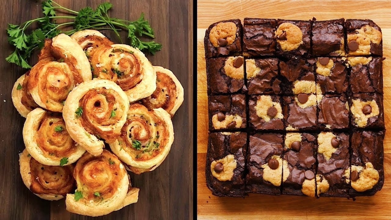 10 Attractive Easy Dinner Party Menu Ideas party food ideas top 10 amazing party recipes quick and easy 2020