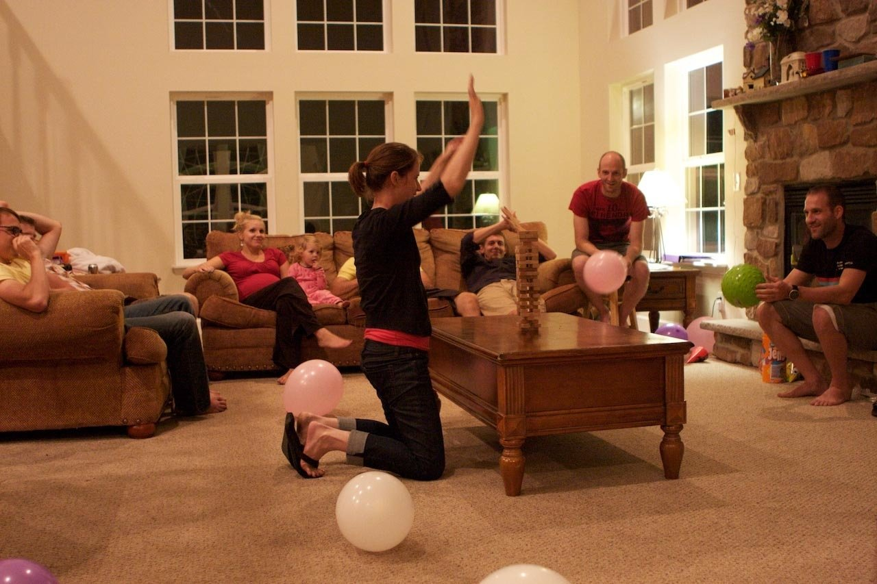 10 Fabulous Party Entertainment Ideas For Adults party game for adults home party ideas