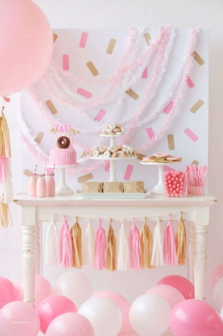 10 Lovely Birthday Party Ideas For Girls Age 5 Unique