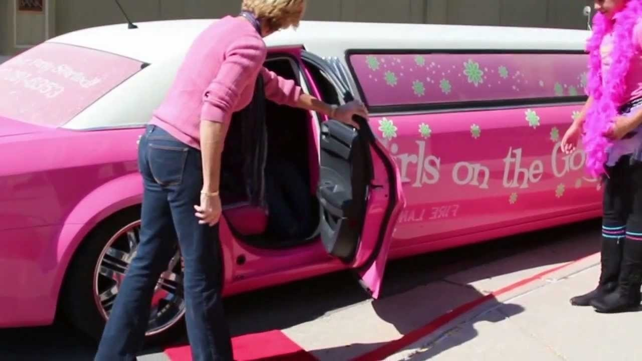 10 Fantastic Sweet 16 Limo Party Ideas party in the pink limo at sweet sassy youtube 2021