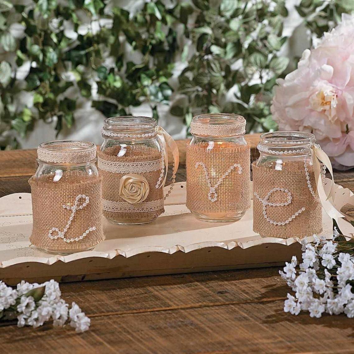10 Ideal Mason Jar Wedding Centerpieces Ideas party mason rustic wedding ideas mason jars jar wedding centerpieces 1 2020