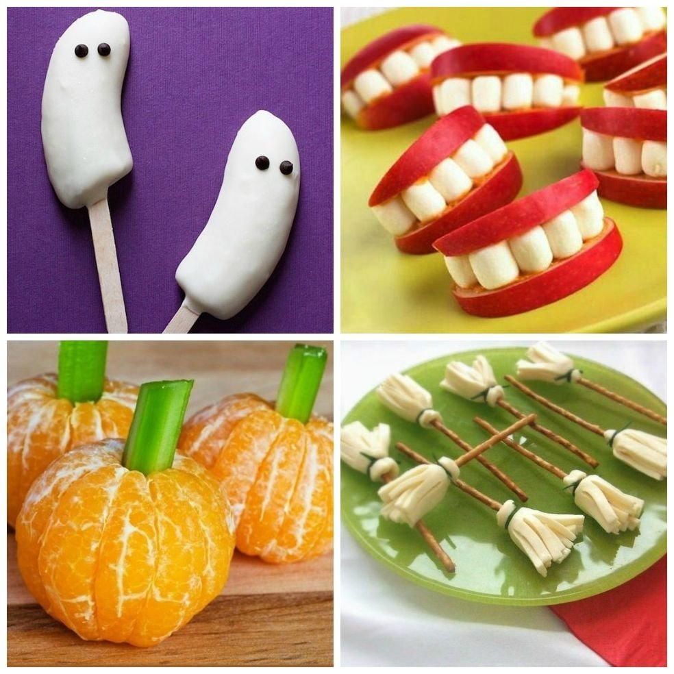 10 Stylish Halloween Food Ideas For Kids Party party tips on hosting a kid friendly halloween party 5 2020