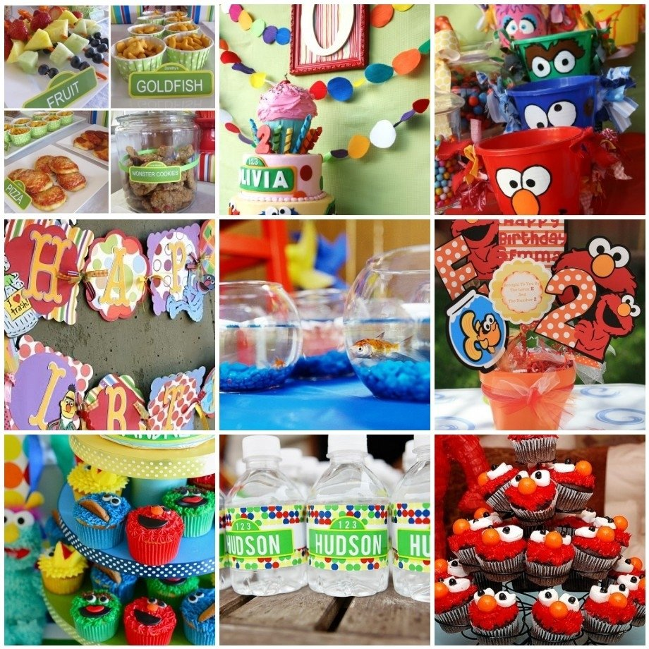 10 Best Birthday Ideas For A 2 Year Old Boy party9535s soup