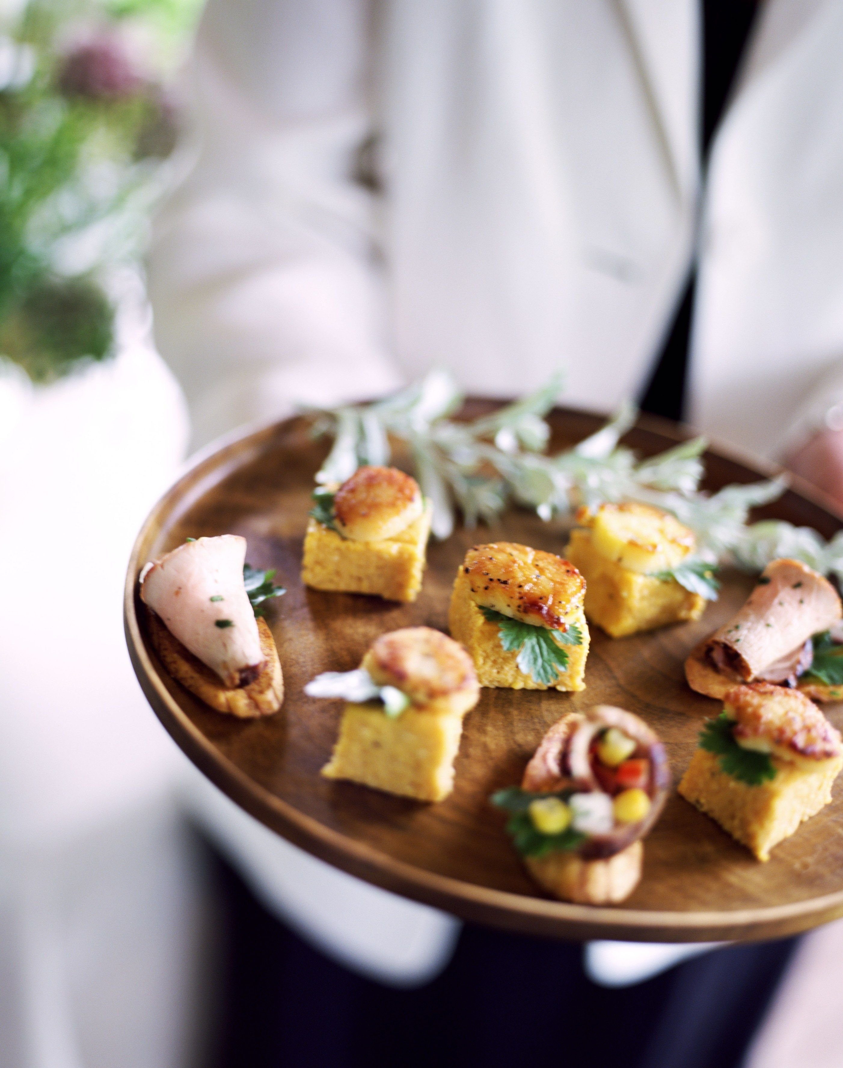 10 Nice Passed Hors D Oeuvres Ideas passed hors doeuvres your wedding guests will really love wedding 2021