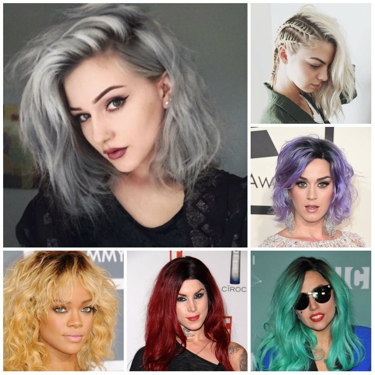 10 Nice Hair Color Ideas For Olive Skin pastel hair colors for olive skin best new hair color check more 2021