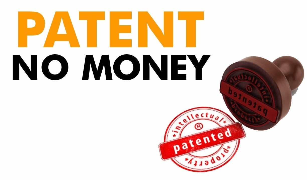 patent an idea - how to get a patent without spending a lot of money
