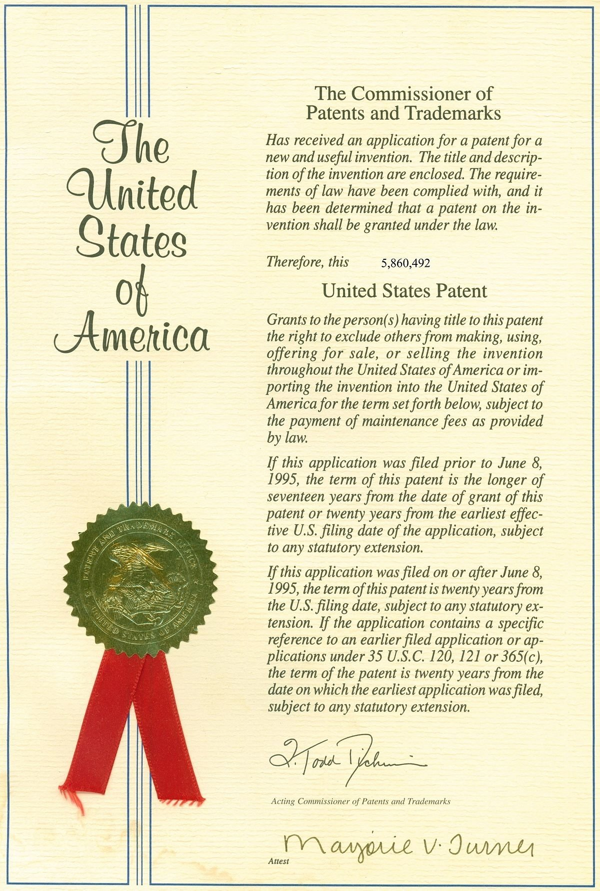 10 Spectacular How To Patent An Idea In Usa patent wikipedia 1