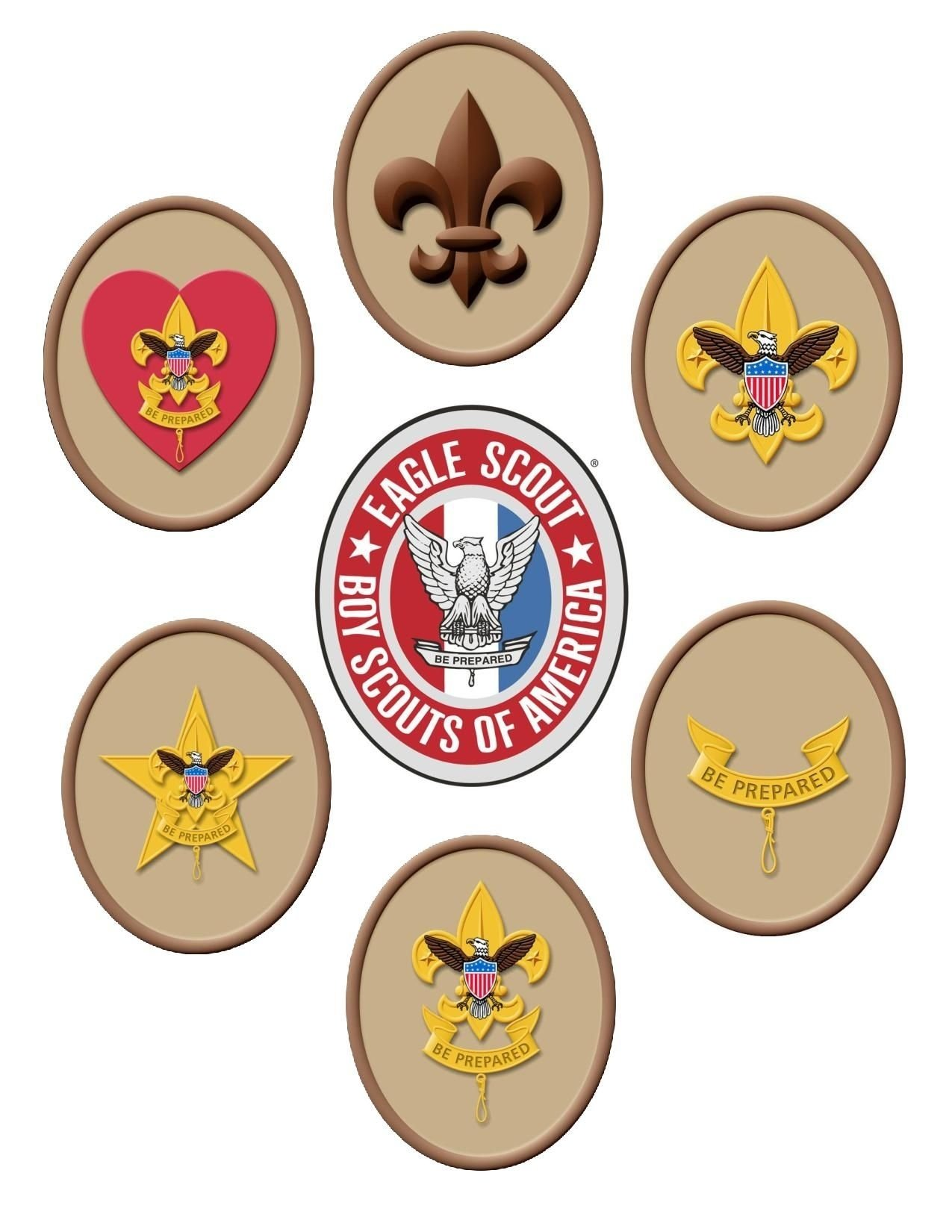 10 Gorgeous Family Life Merit Badge Project Ideas path to eagle scout scout tenderfoot second class first class 2020