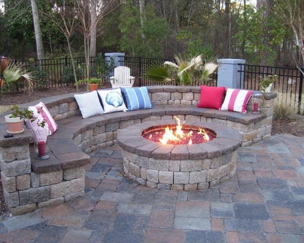 patio design ideas with fire pits patio designs with fire pit