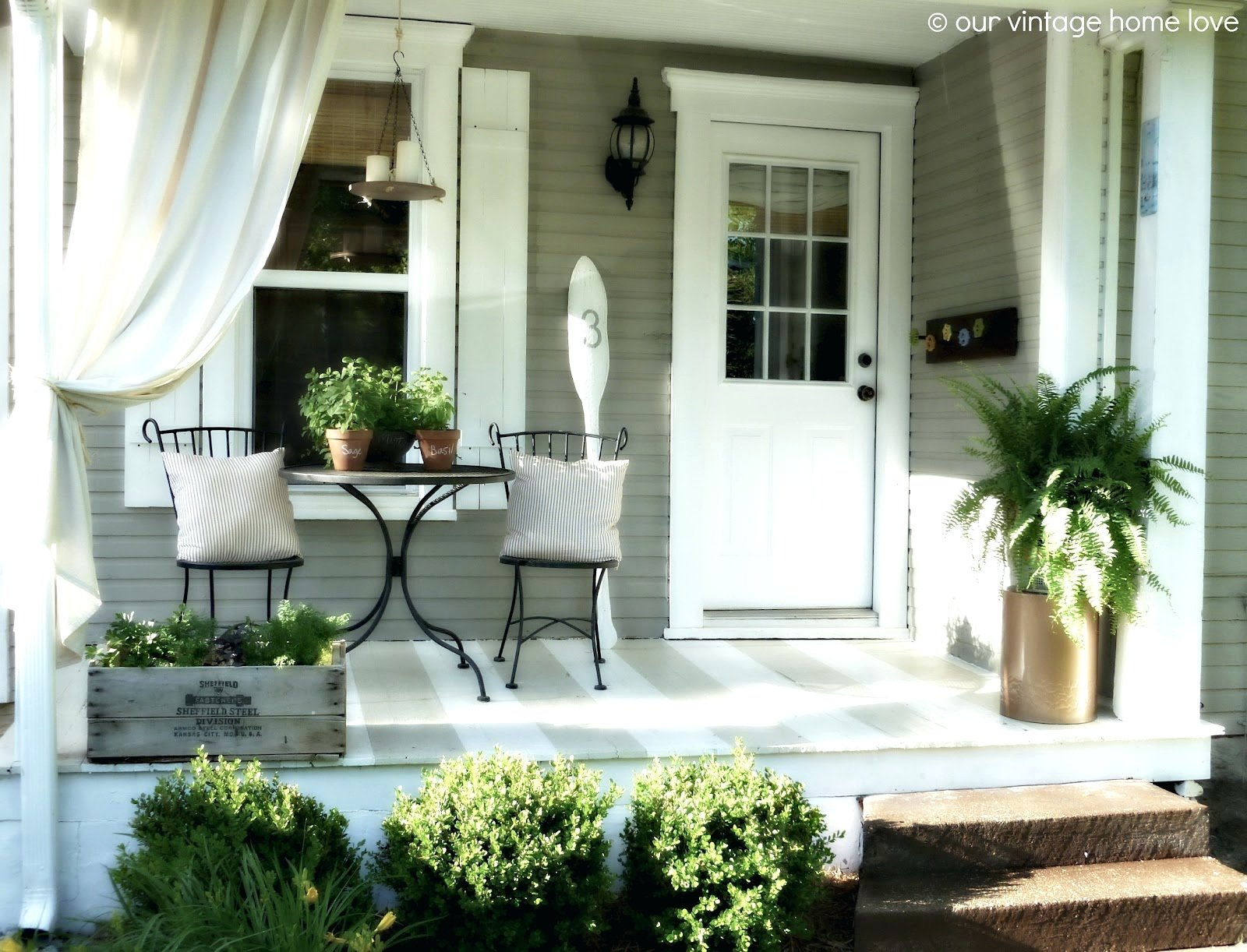 10 Spectacular Small Front Porch Ideas Pictures patio ideas front patio design ideas small front porch ideas small 2020