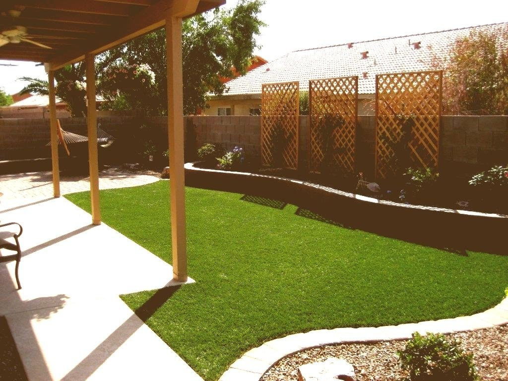 10 Fantastic Small Backyard Ideas On A Budget patio ideas small backyard landscaping on a budget and for pictures 2020