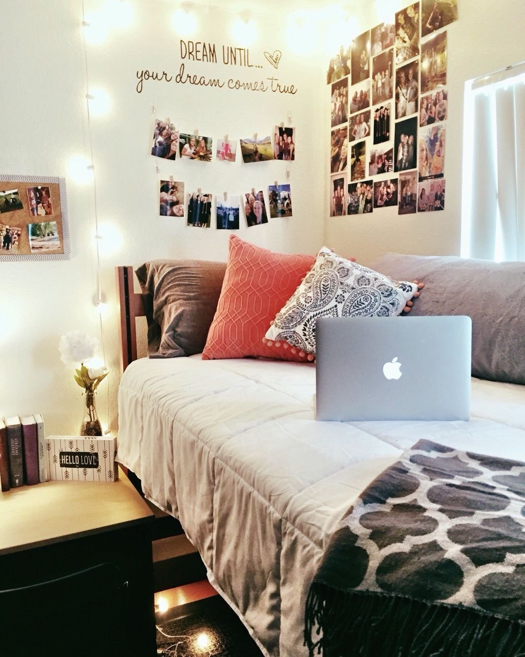 10 Cute College Dorm Ideas For Girls pceb9nd182ered195d182e286a0 lacf85rend0b2oge pinteres 2020