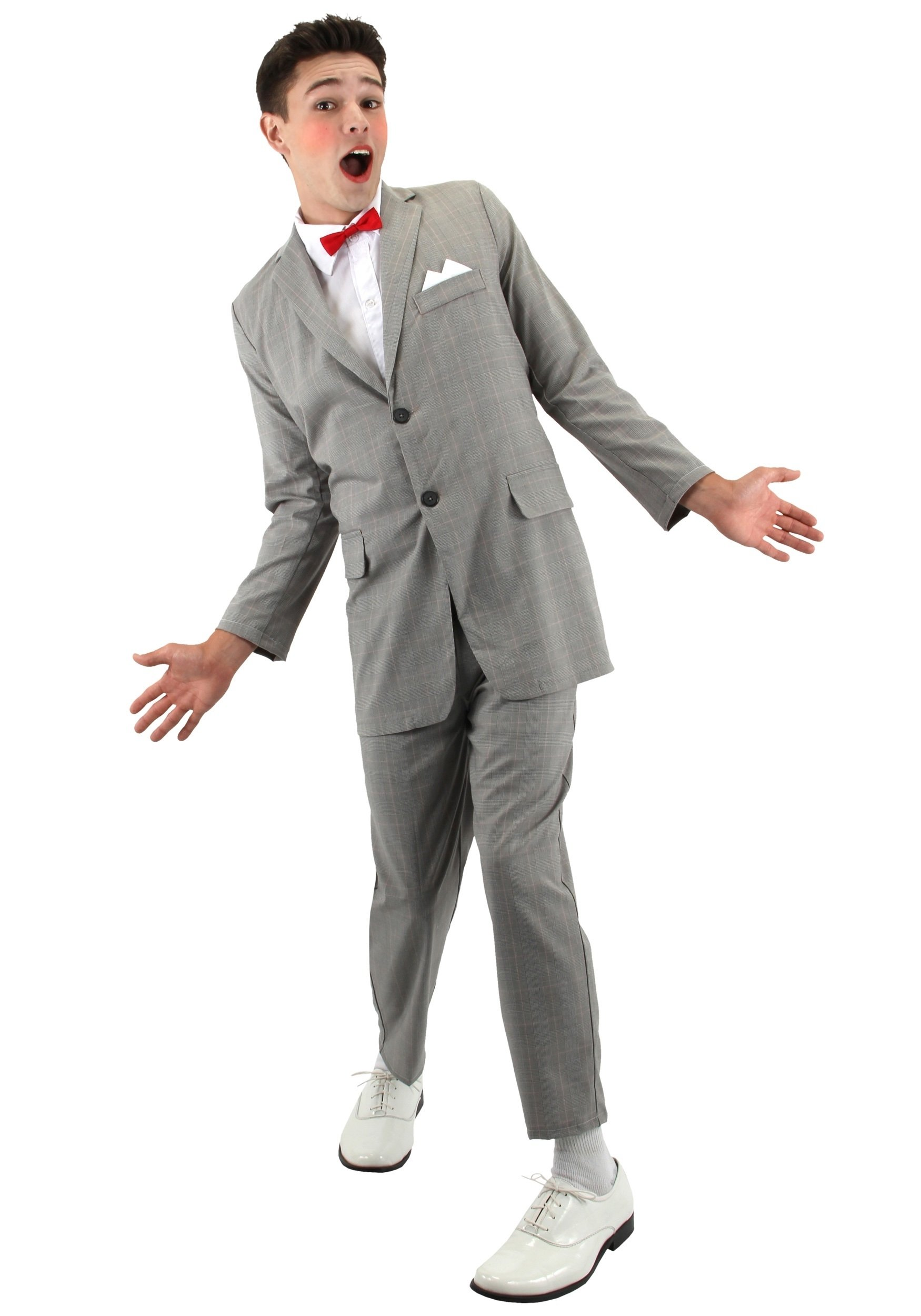 10 Elegant 80S Costume Ideas For Men pee wee adult costume funny mens pee wee herman  sc 1 st  Unique Ideas 2018 & 10 Elegant 80S Costume Ideas For Men