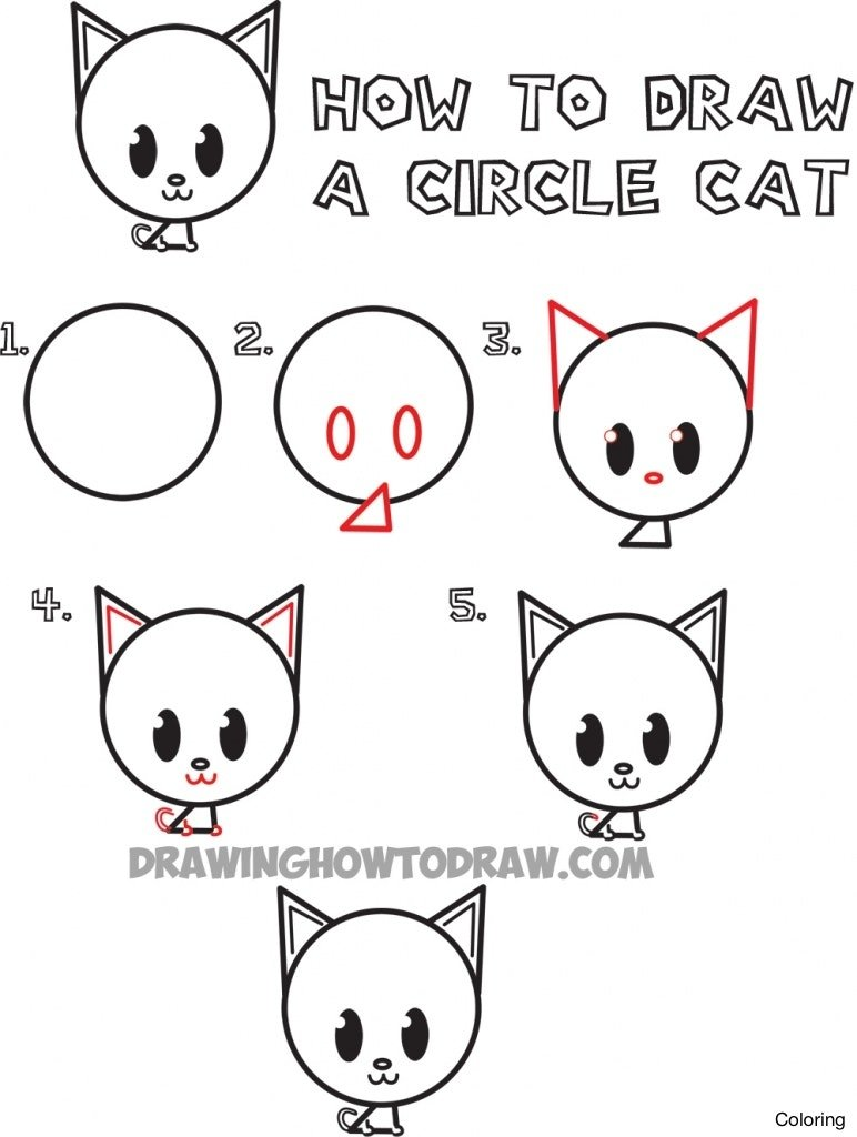 10 Elegant Drawing Ideas For Kids Step By Step penguin drawing stepstep at getdrawings free for personal 2021