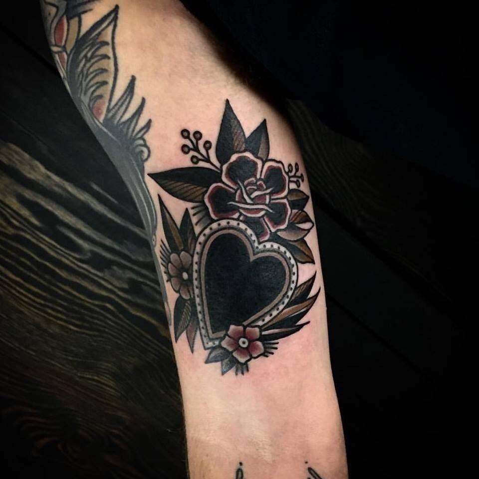 10 Fabulous Black Tattoo Cover Up Ideas perfect for a small coverup tattoo inspiration pinterest 1 2020