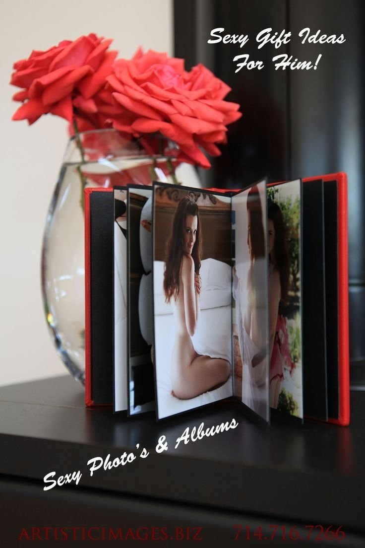 10 Attractive Sexy Gift Ideas For Him perfect valentines day gift for him learn how to make your own 1 2020